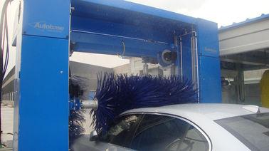 China Autobase rolo lava rápido máquina wf-51 com pincel de espuma superior do mundo fornecedor