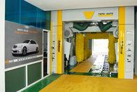 Sistema TEPO-AUTO TP-902 da lavagem de carros