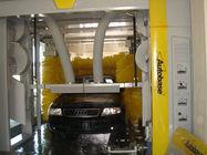 China Produto verde das aprovações internacionais da máquina de lavar do carro de TEPO-AUTO fábrica