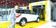 Escave um túnel os sistemas TEPO-AUTO-TP-901 da lavagem de carros com água alta do presure exportadores