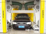 China Swing braço design car wash sistemas tepo-auto tp-901 túnel tipo lavagem de carro fábrica