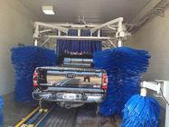 China Máquina AUTOBASE-AB-91 da lavagem de carros do túnel fábrica