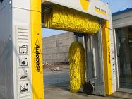 Projeto humano automático rolo máquina de lavagem de carro de tepo-auto exportadores
