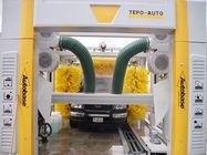 sistemas da lavagem de carros do túnel & máquina TP-1201-1 exportadores