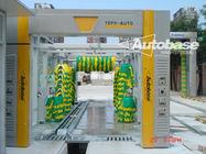 Máquina da lavagem de carros do túnel com 10-18 medidores de comprimento exportadores