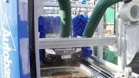 Máquina automática TP-1201 da lavagem de carros do túnel exportadores