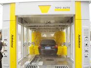 Máquina automática TEPO-AUTO-TP- 1201-1 da lavagem de carros do túnel exportadores