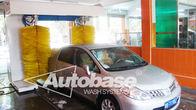 lavagem de carros do rolo exportadores