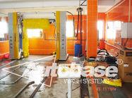 Máquina automática TEPO-AUTO da lavagem de carros do derrubamento
