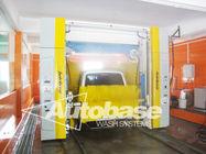 Máquina de lavar automática TPEO-AUTO WF-300 do carro do derrubamento exportadores