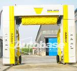 Equipamento TEPO-AUTO-WF-501 da lavagem de carros do derrubamento exportadores
