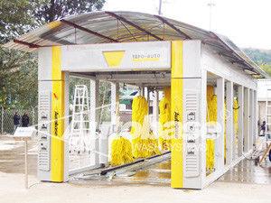 Auto máquina da lavagem de carros em tepo-auto