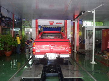 Intelligentized Car Wash Machine TEPO-AUTO-WF-501, franquia de lavagem de carro